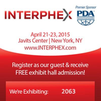 INTERPHEX NEW YORK