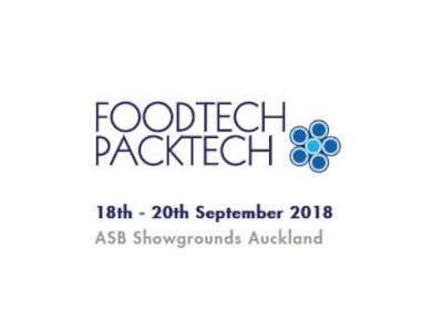 FOODTECH PACKTECH NEW ZEALAND