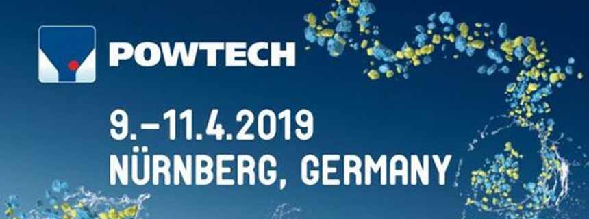Ticket per il PowTech 2019