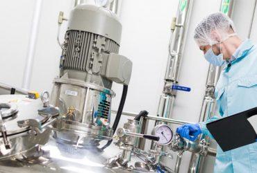 Contenimento nell'industria chimico-farmaceutica: come tutelare la salute degli operatori e la qualità del prodotto
